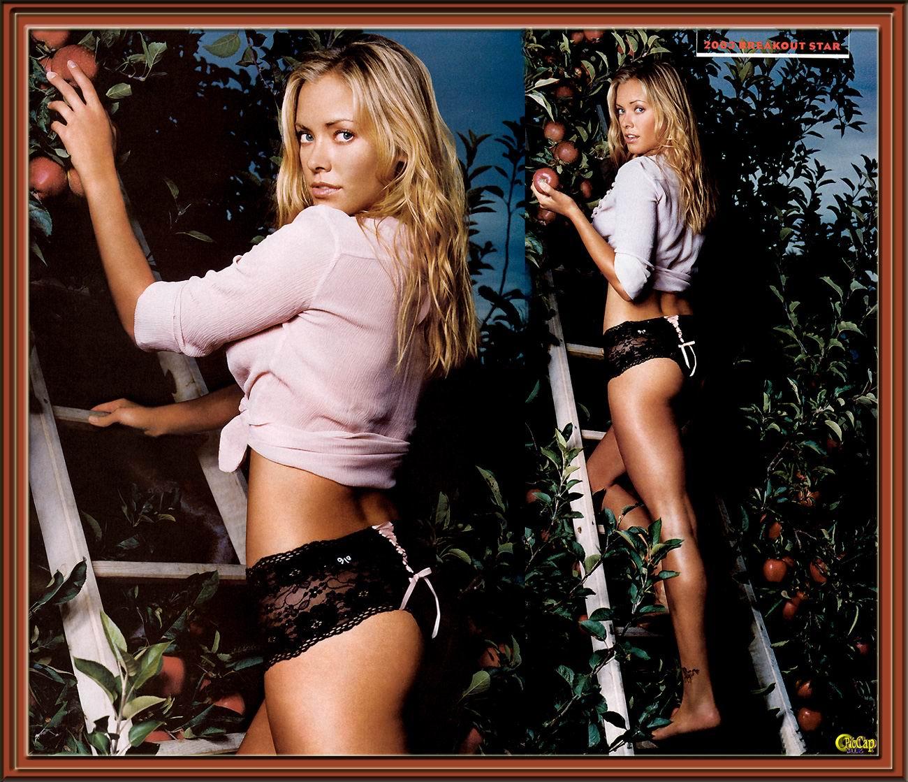 Kristanna Loken imagenes desnuda 1