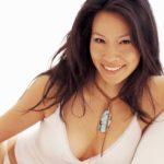 Actriz Lucy Liu Sexy Desnuda Fotos