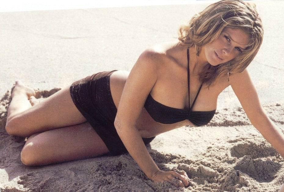 Rachel Hunter fotos calientes