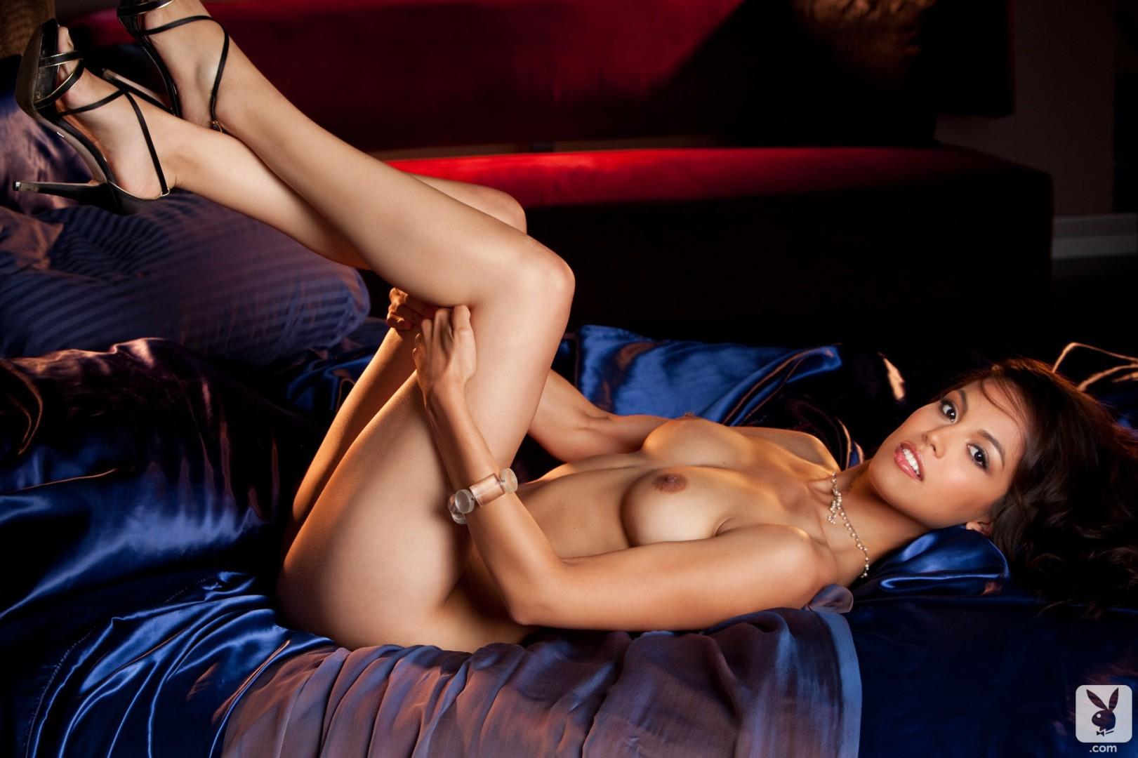 Raquel Pomplun desnuda follando 1