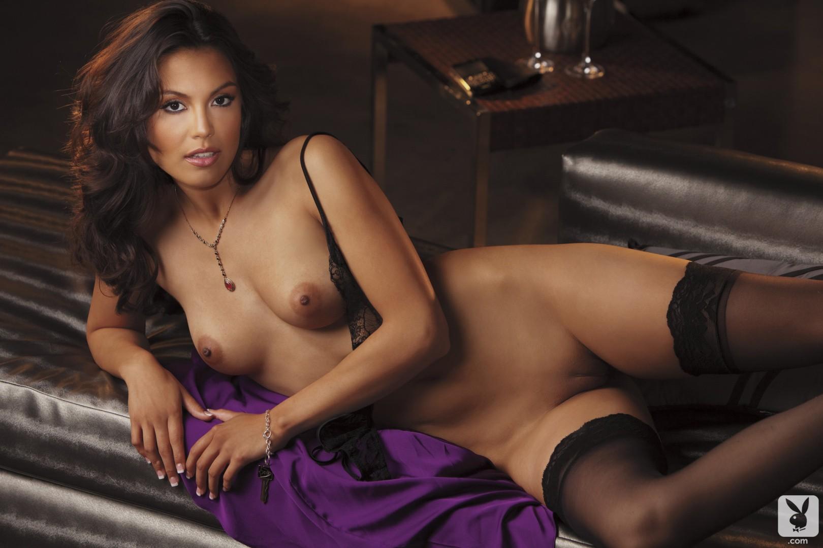 Raquel Pomplun sexo 1