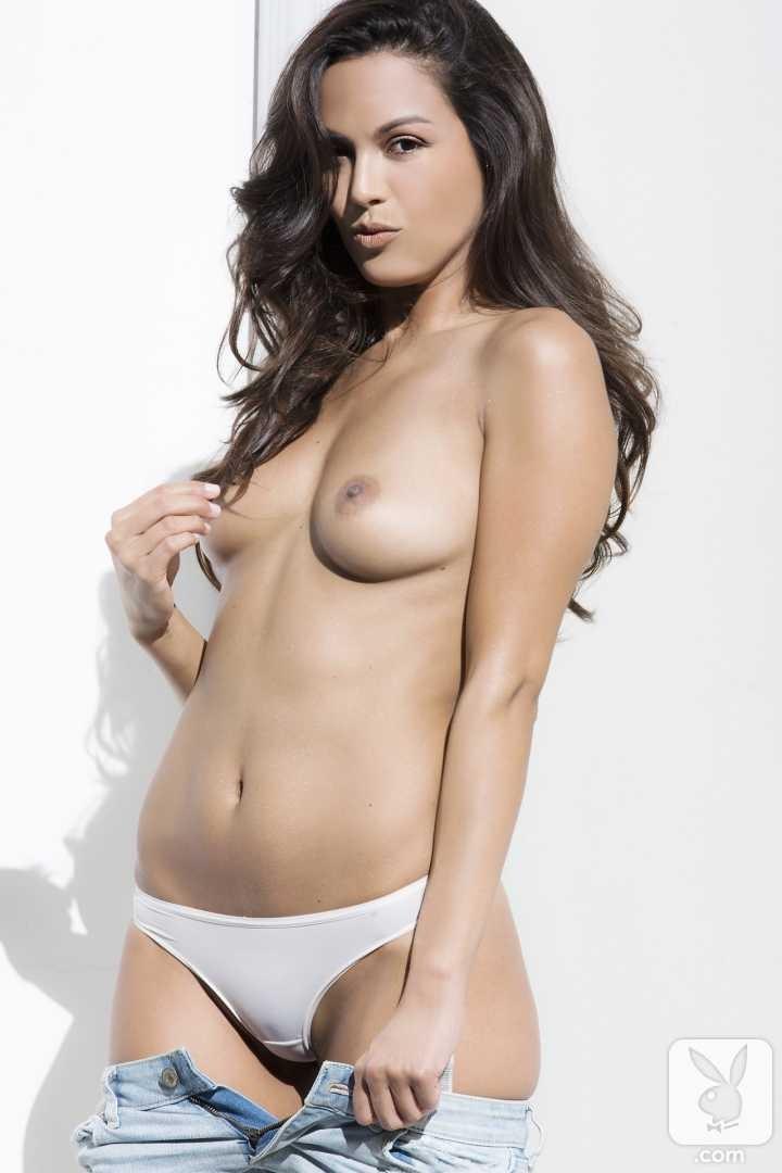 Raquel Pomplun sin censuras 2