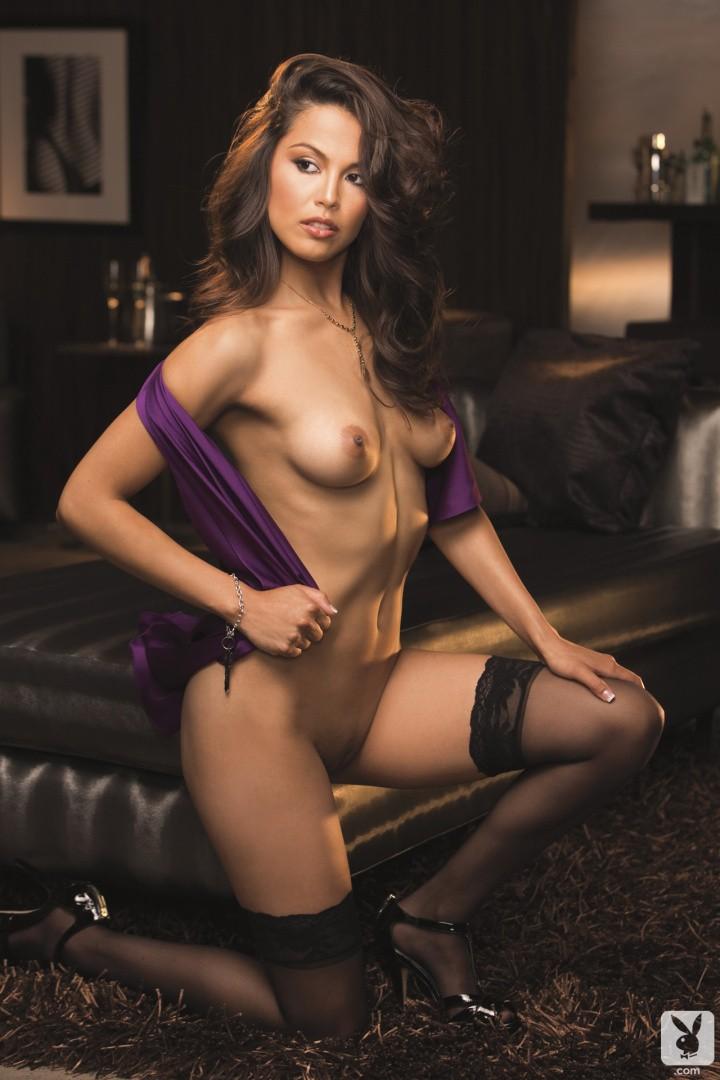 Raquel Pomplun sin ropa interior 2