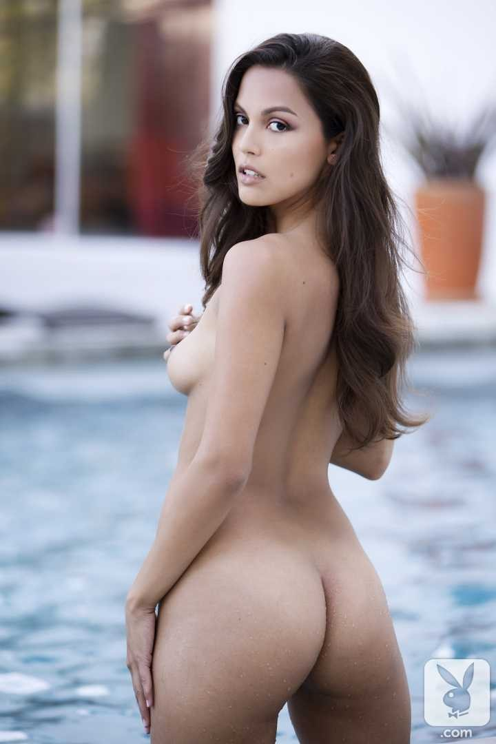 Raquel Pomplun tetas 4
