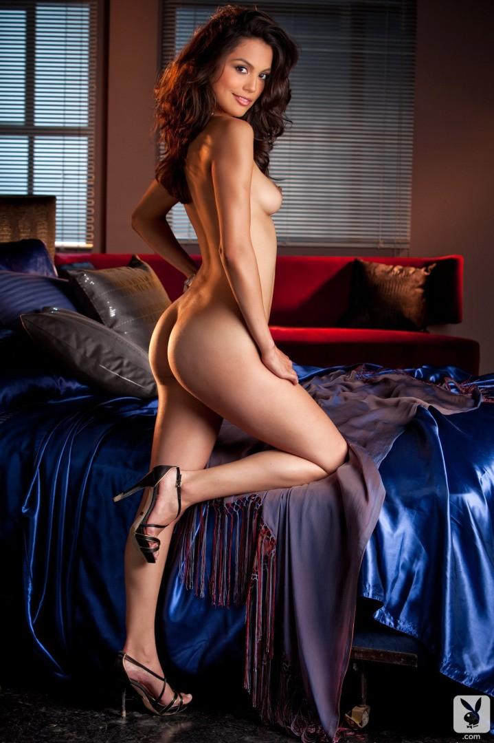 Raquel Pomplun videos desnuda