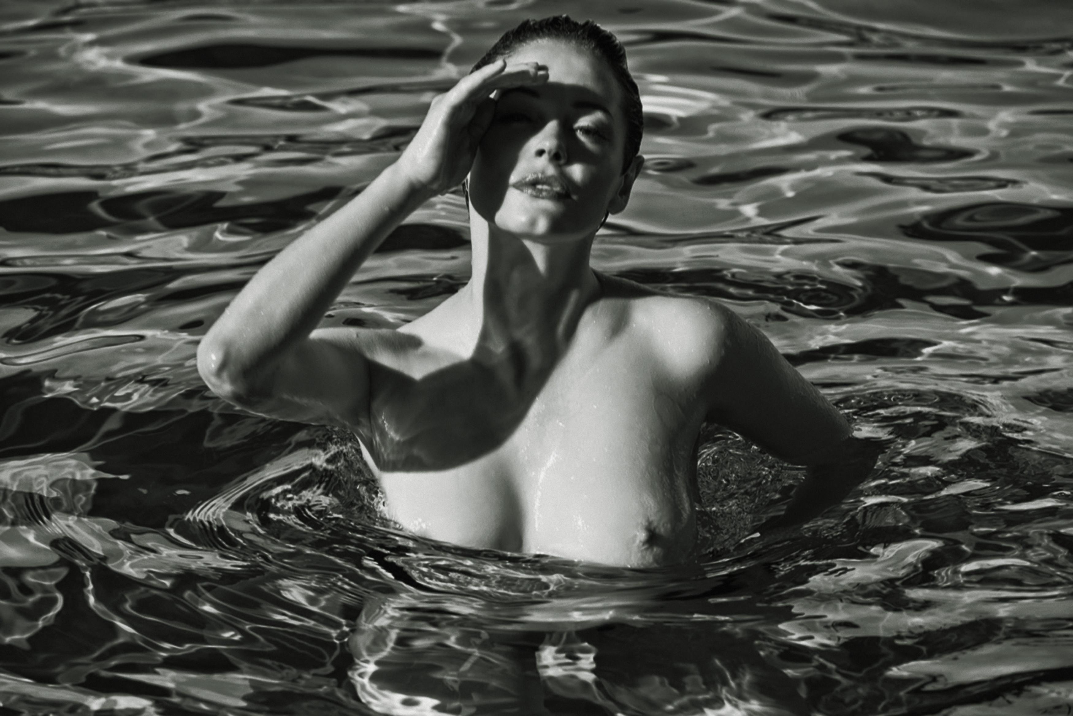 Rose McGowan desnuda tetas fappening