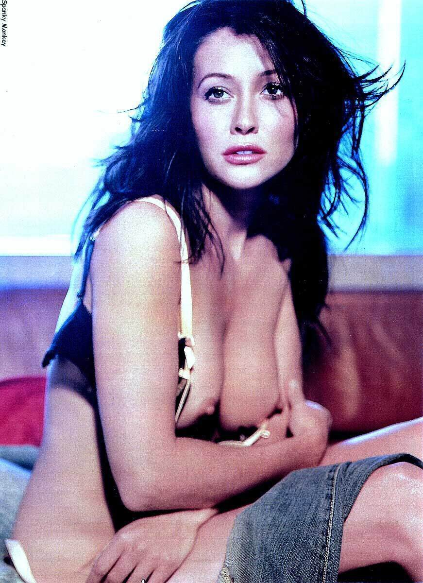 Imagenes xxx de shannen doherty en playboy photos 257