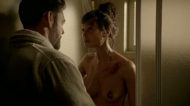 Thandie Newton desnuda coño 1
