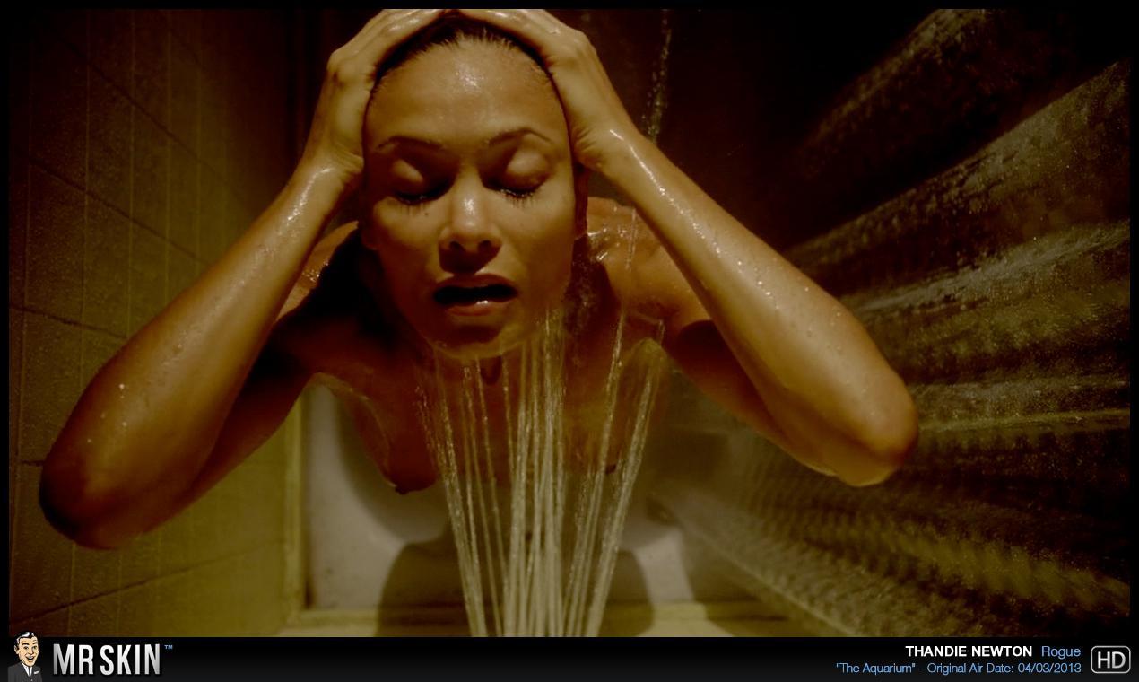 Thandie Newton desnuda sin censura 1
