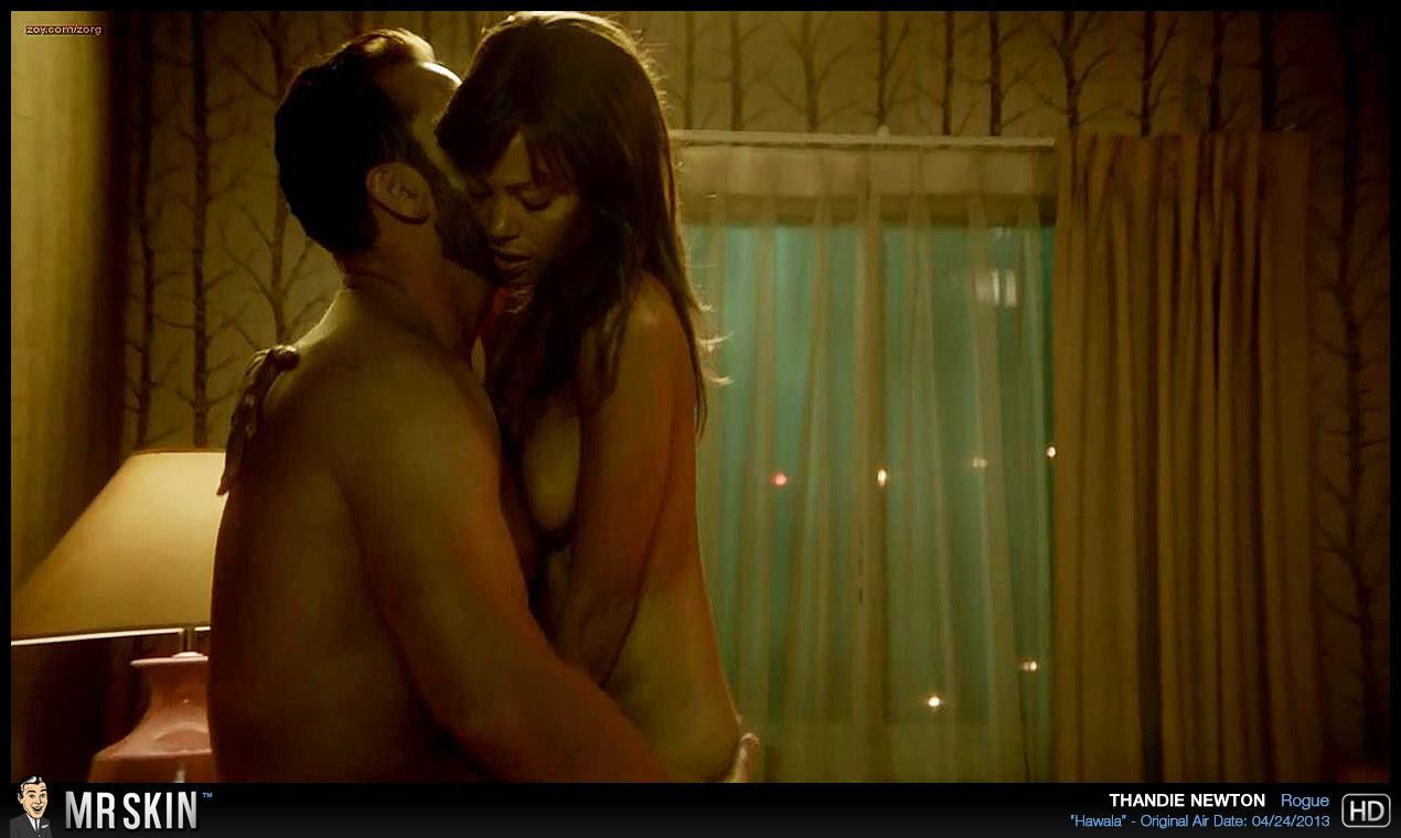 Thandie Newton fotos filtradas desnuda
