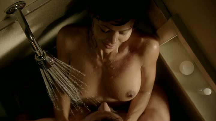 Thandie Newton imagenes desnuda 1