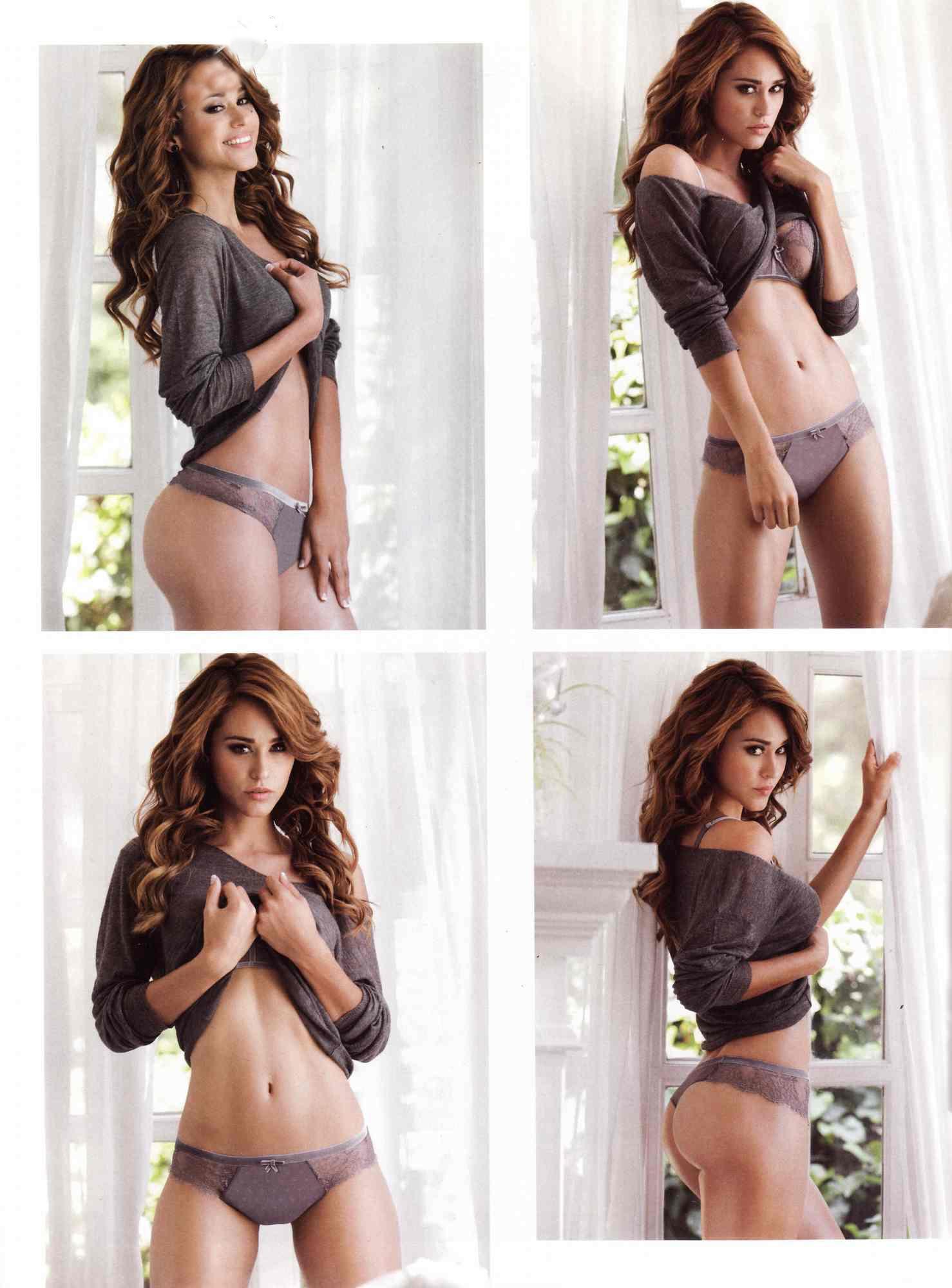 Yanet Garcia fotos desnuda