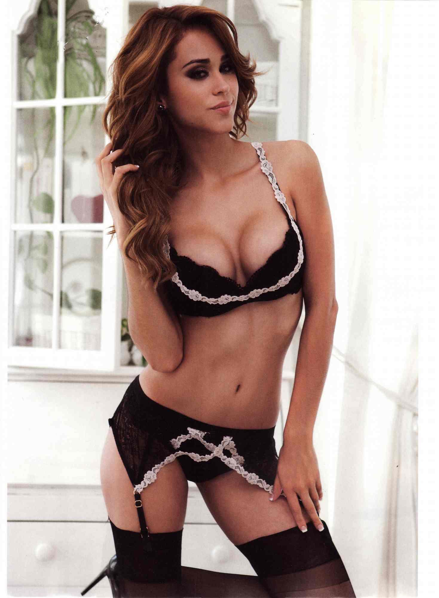 Yanet Garcia fotos filtradas desnuda 1