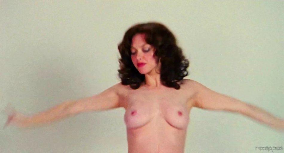 desnuda Amanda Seyfried