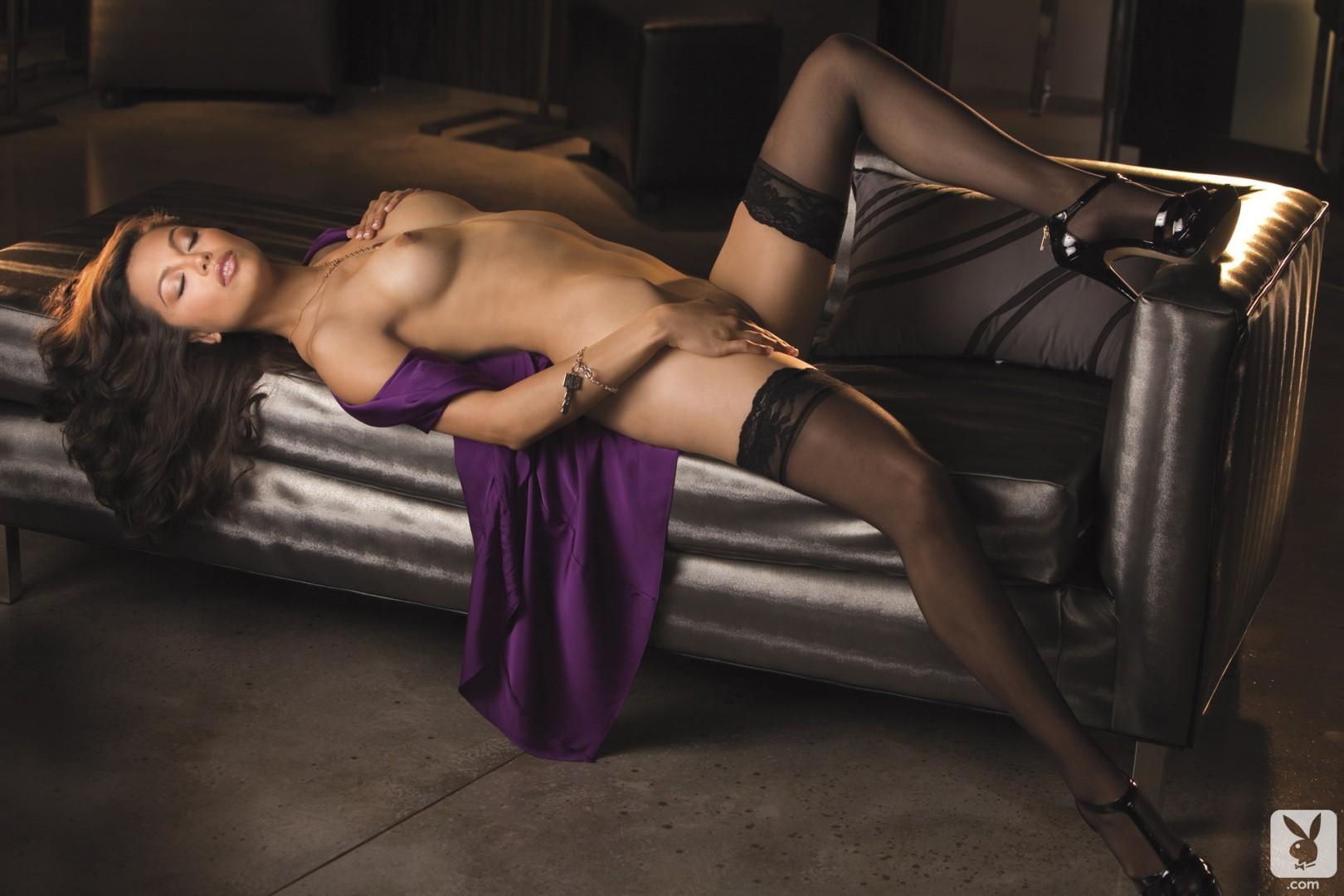 desnuda Raquel Pomplun
