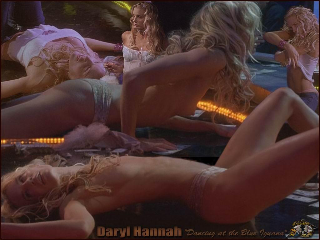 fotos Daryl Hannah desnuda