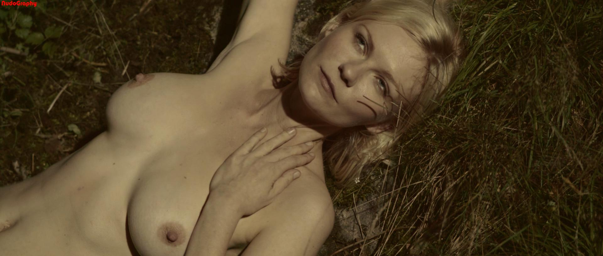 fotos Kirsten Dunst desnuda