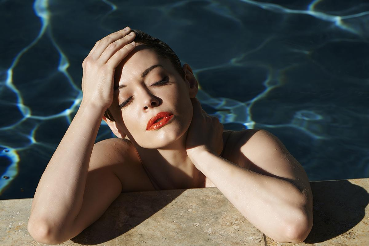 fotos Rose McGowan desnuda 1
