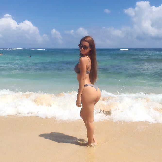 fotos Yanet Garcia desnuda