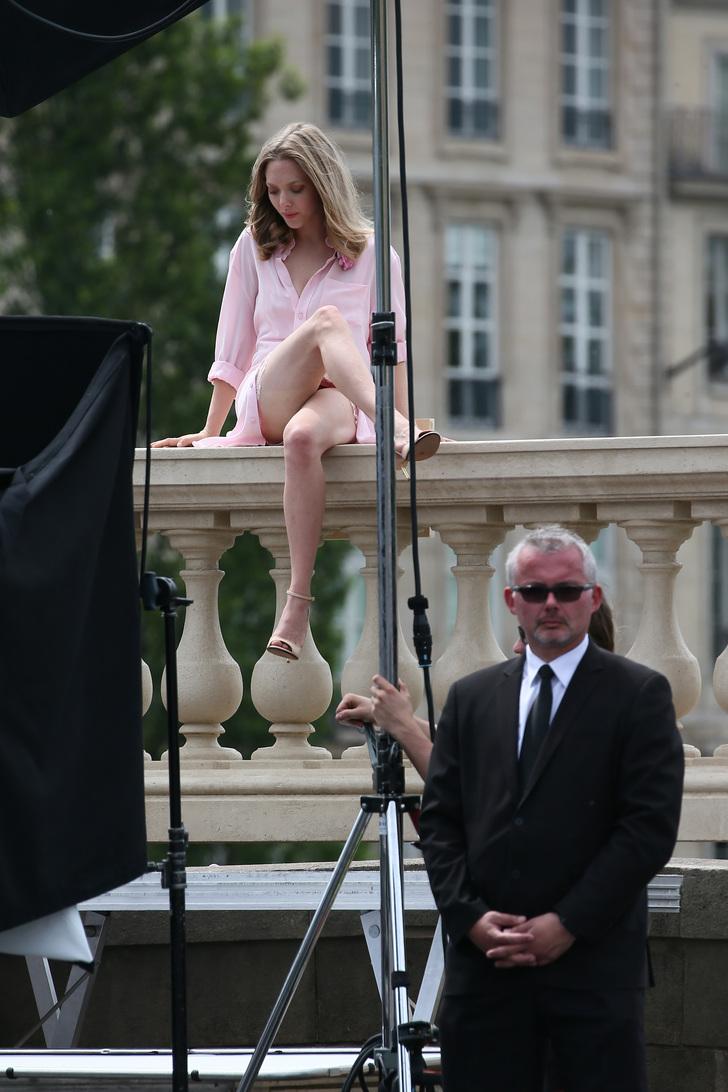 fotos de Amanda Seyfried desnuda panocha
