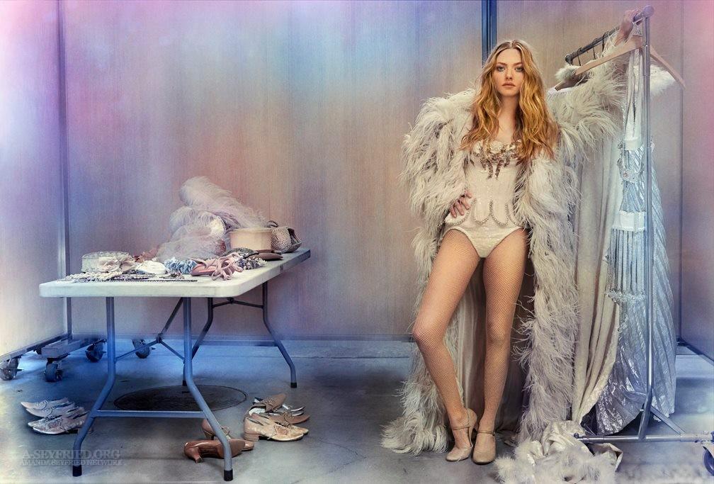 fotos de Amanda Seyfried sin ropa 1