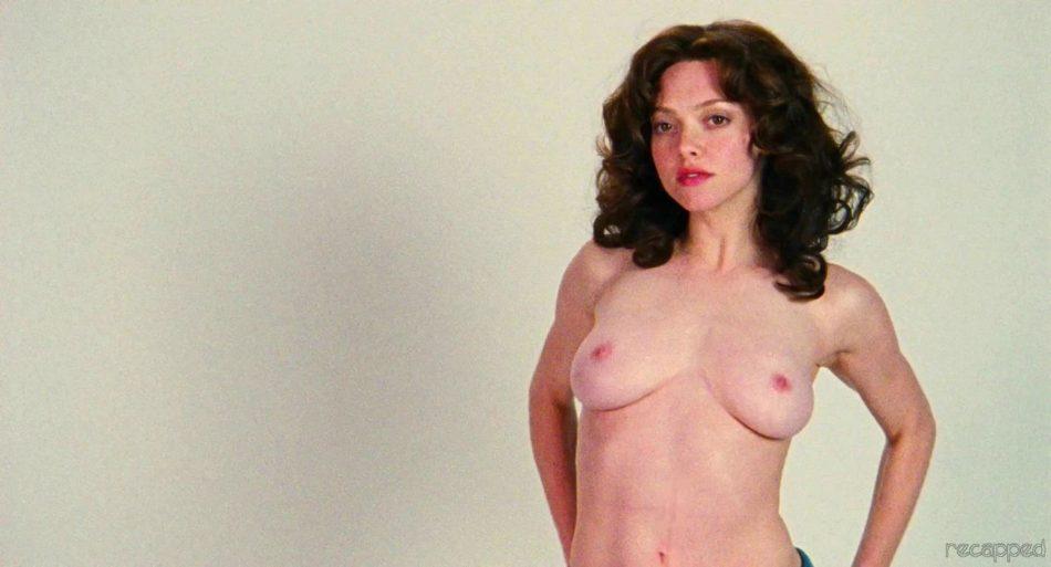 fotos de Amanda Seyfried sin ropa