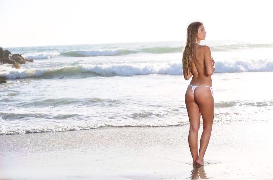 fotos de Carmella Rose desnuda 1