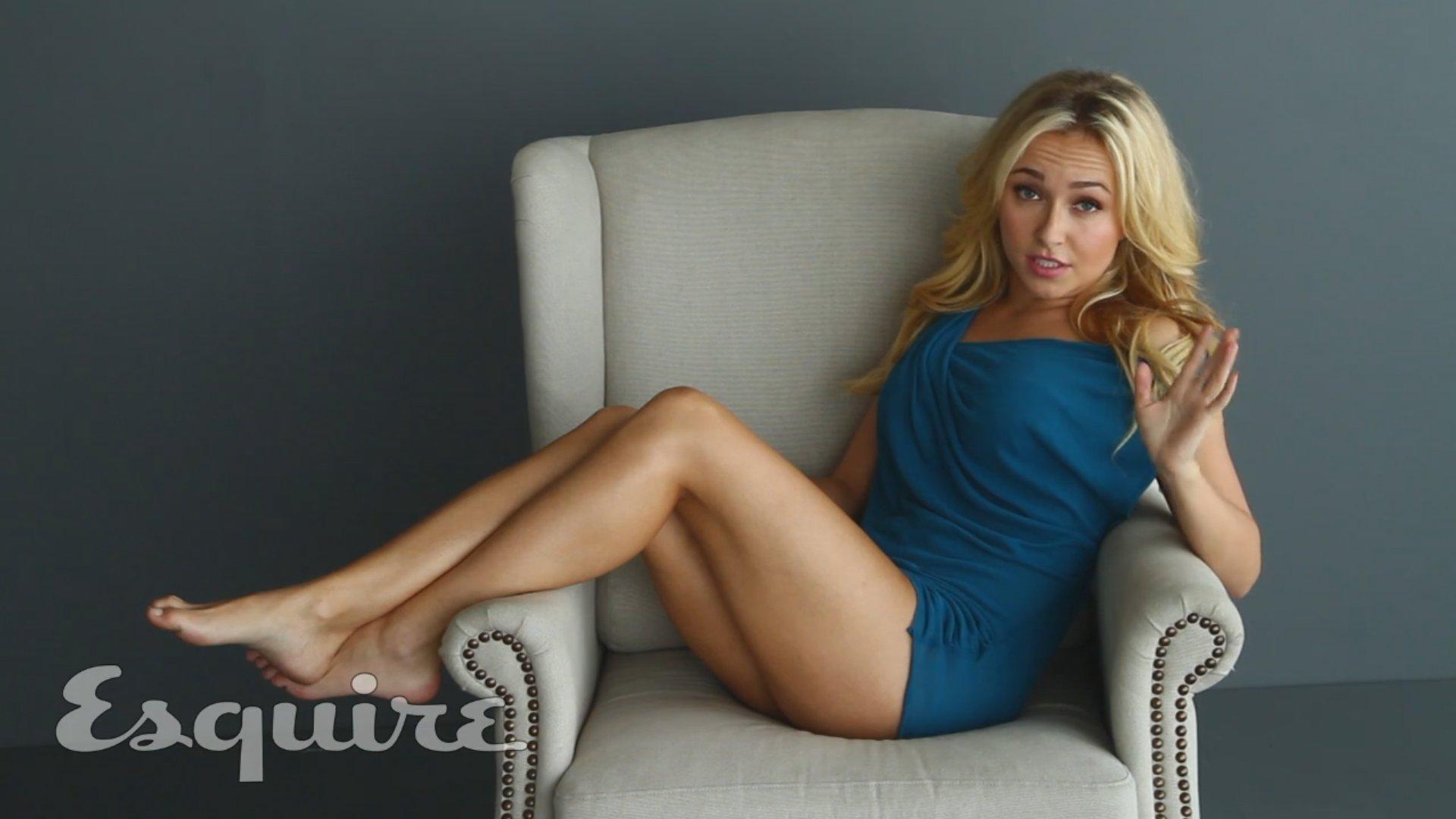 fotos de Hayden Panettiere desnuda 2