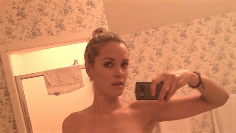fotos de Kristanna Loken desnuda