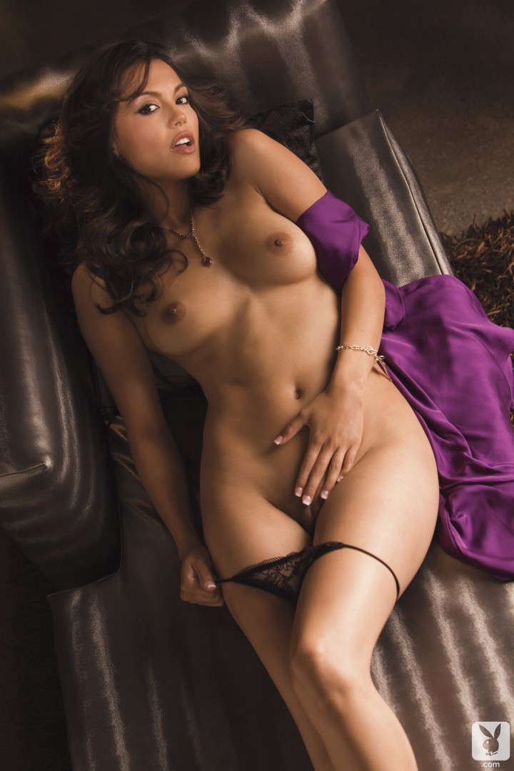 fotos de Raquel Pomplun desnuda 1