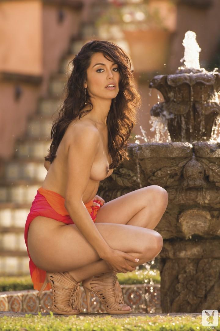 fotos de Raquel Pomplun desnuda
