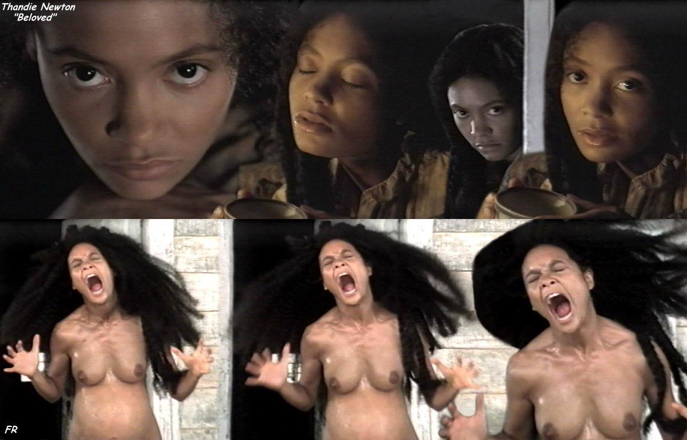 fotos de Thandie Newton desnuda panocha