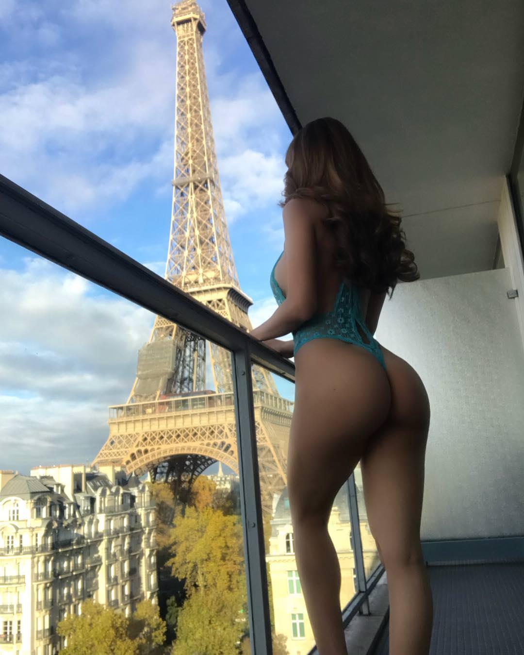 fotos de Yanet Garcia desnuda