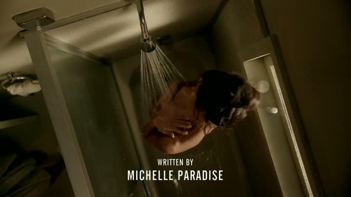 porno de Thandie Newton 1