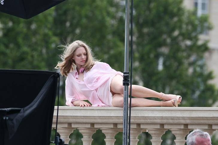 xxx videos de Amanda Seyfried sin ropa