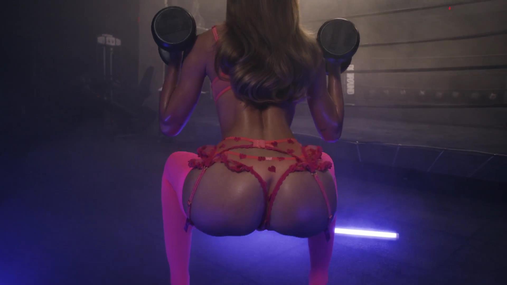 Alexis Ren fotos desnuda hackeadas