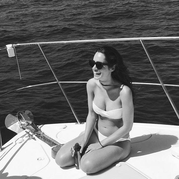Alicia Sanz imagenes desnuda 1
