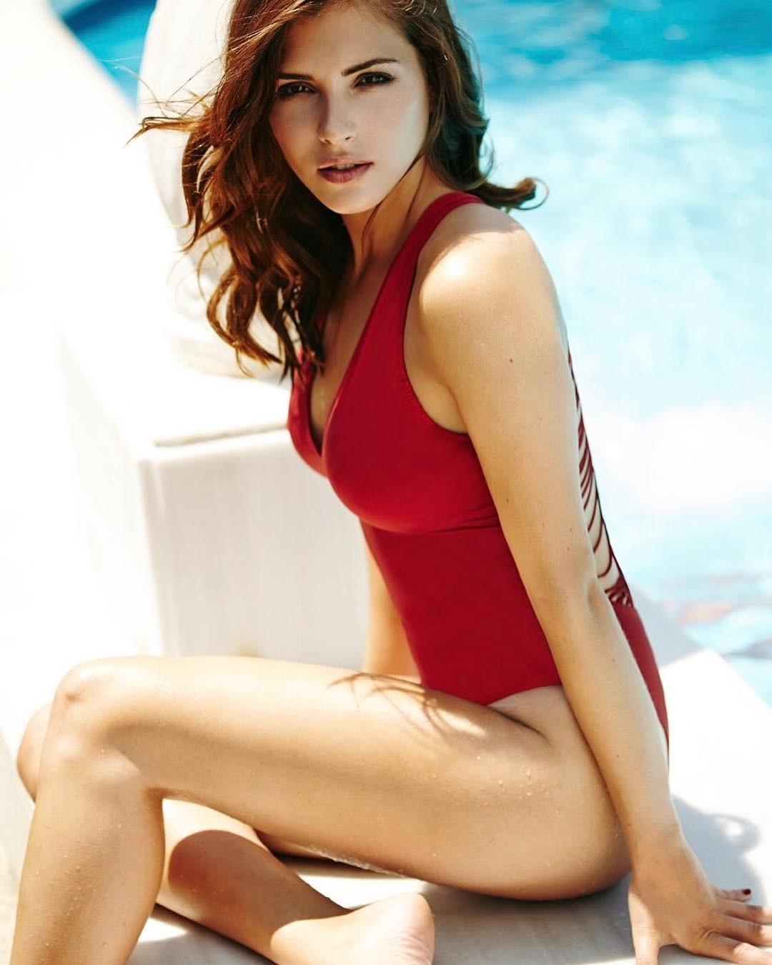 Andrea Duro desnuda coño 1