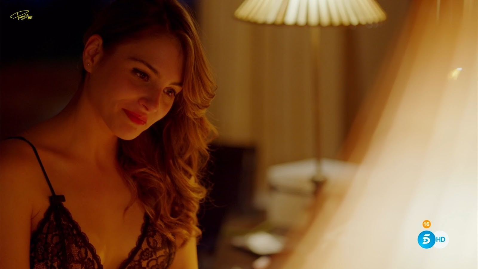 Andrea Duro desnuda porno