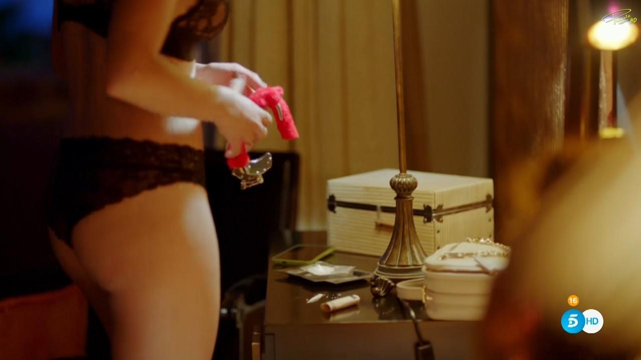 Andrea Duro fotos desnuda