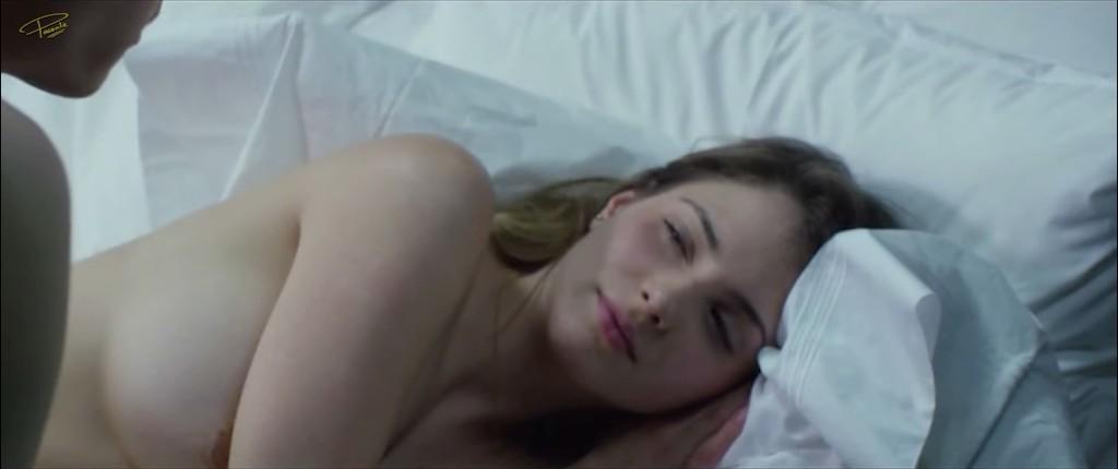 Andrea Duro porn