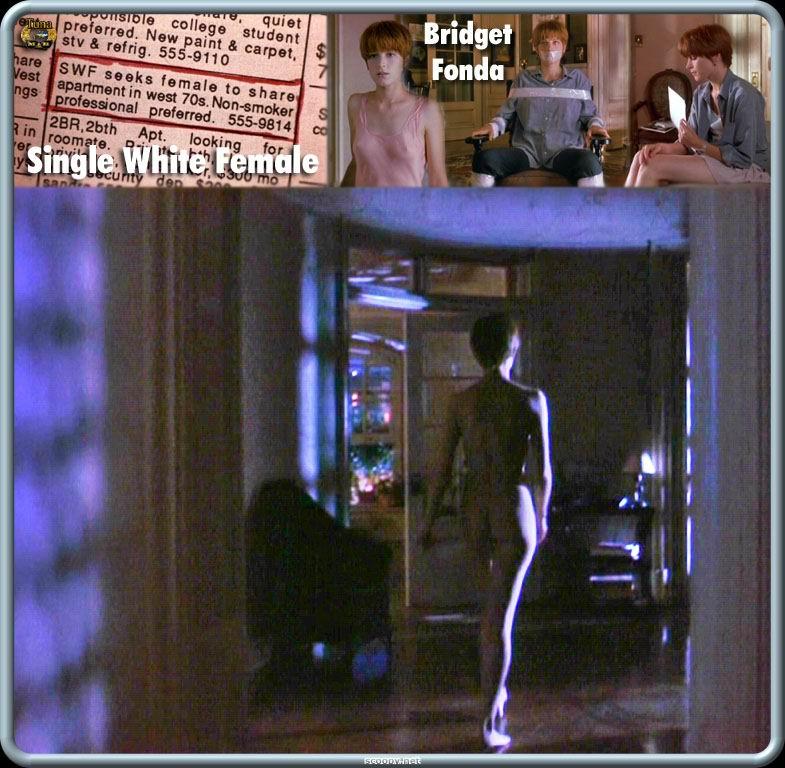 Bridget Fonda desnuda coño