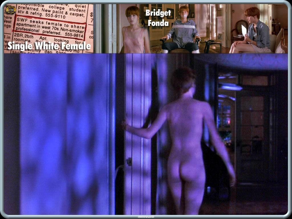 Bridget Fonda fotos desnuda