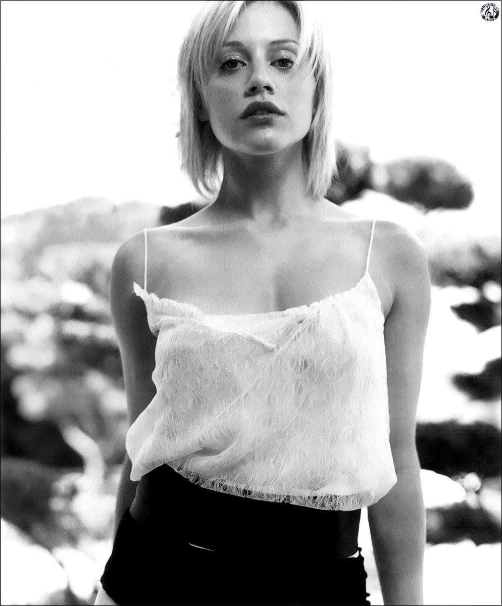 Brittany Murphy pillada desnuda