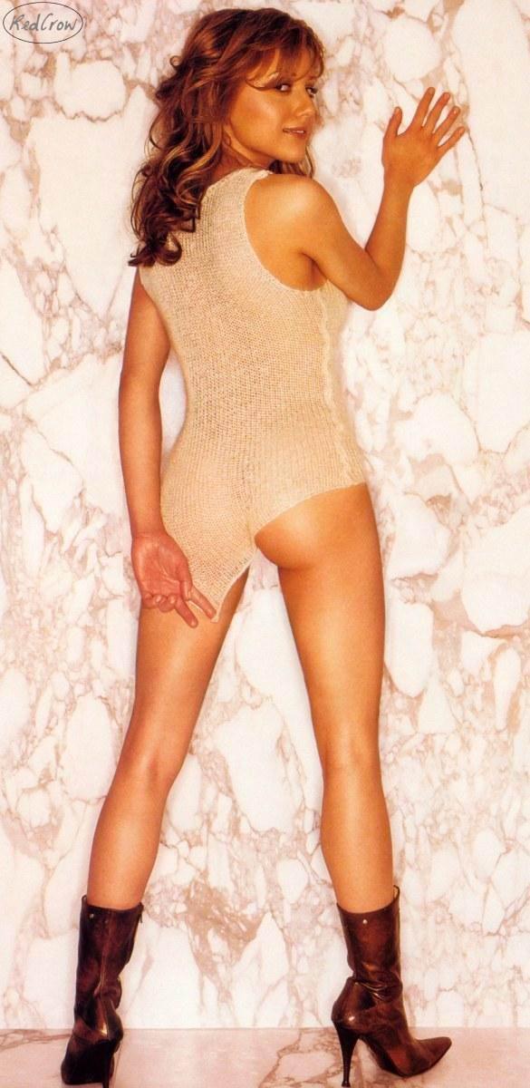 Brittany Murphy xxx