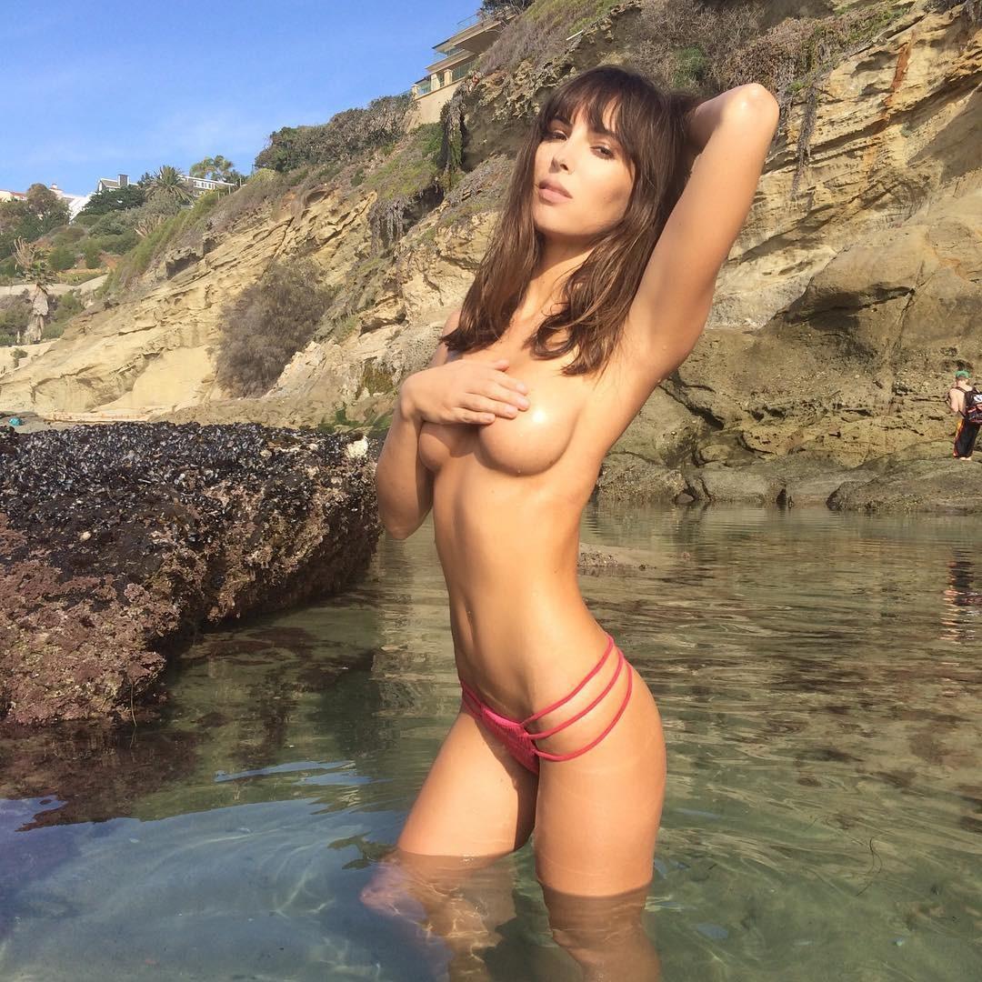 Brittny Ward fotos desnuda hackeadas