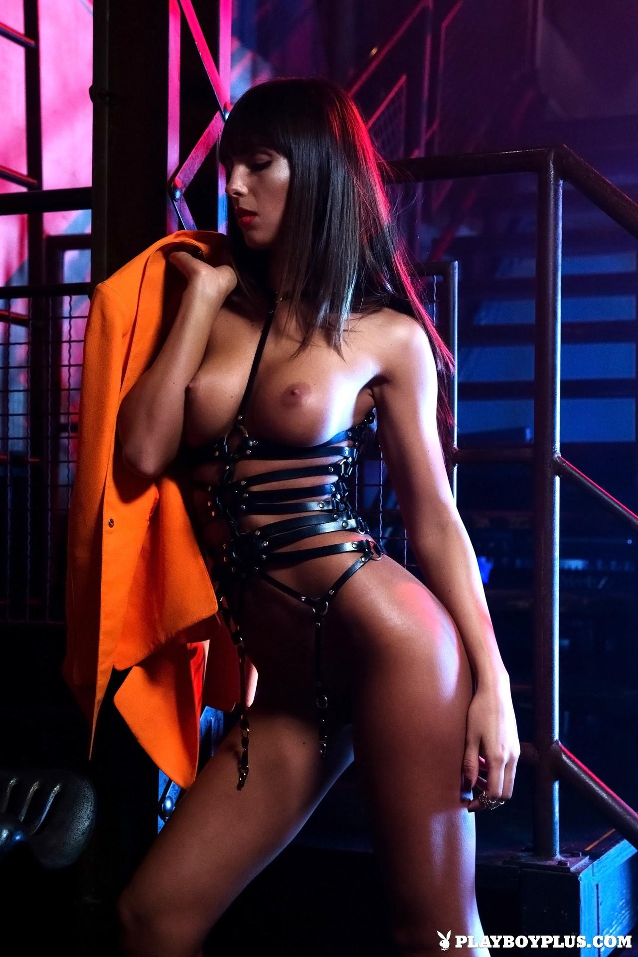 Brittny Ward imagenes desnuda 1
