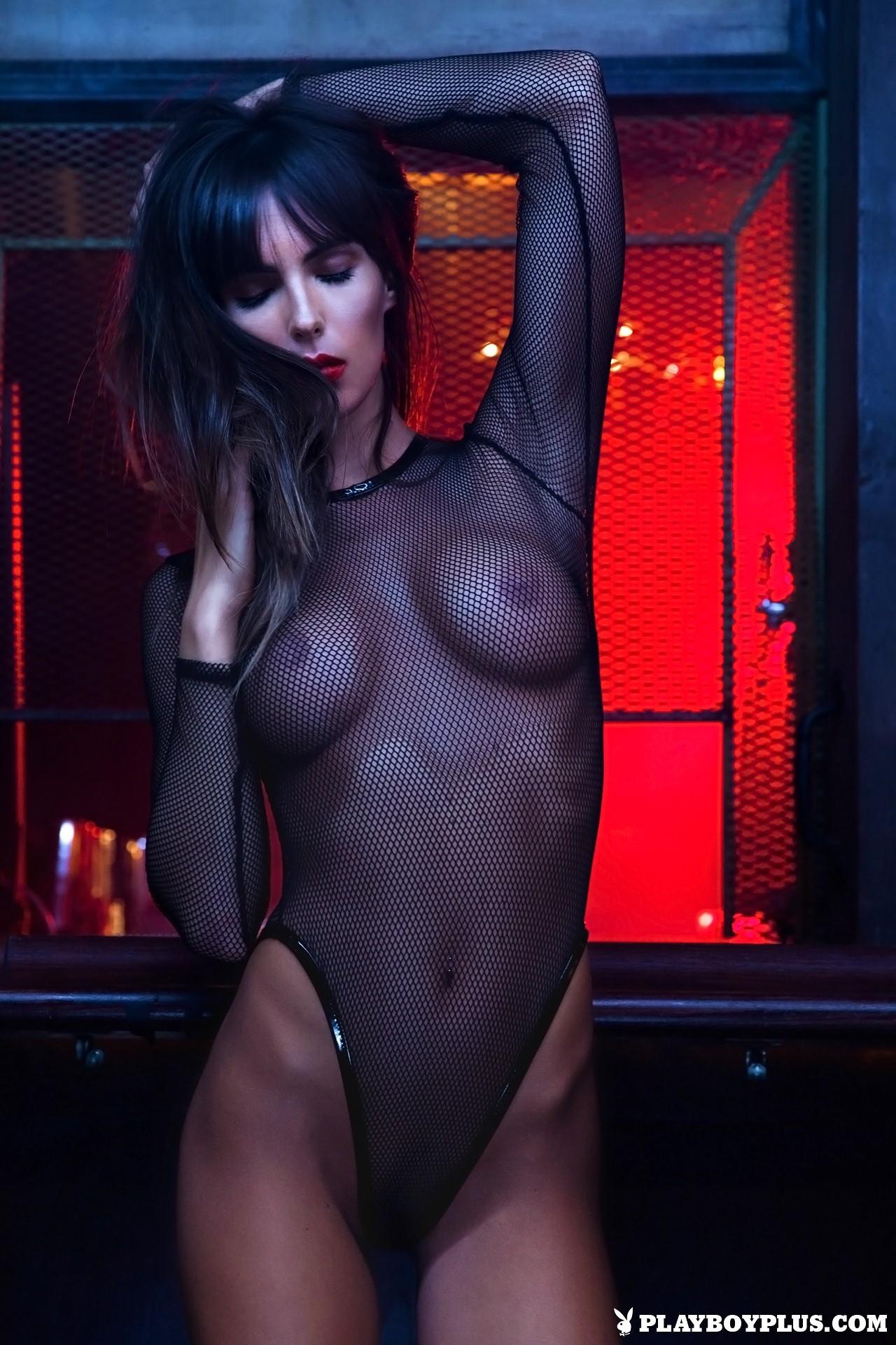 Brittny Ward porn 1