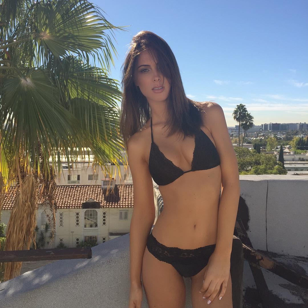 Brittny Ward porn
