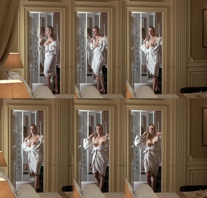 Carolina Bang desnuda coño